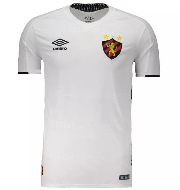 Sport Recife Soccer Jerseys 2019-20 Away Football Shirts
