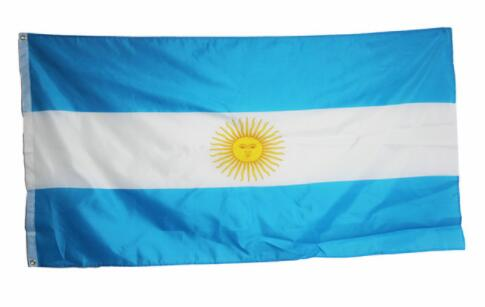 Argentina National Flags