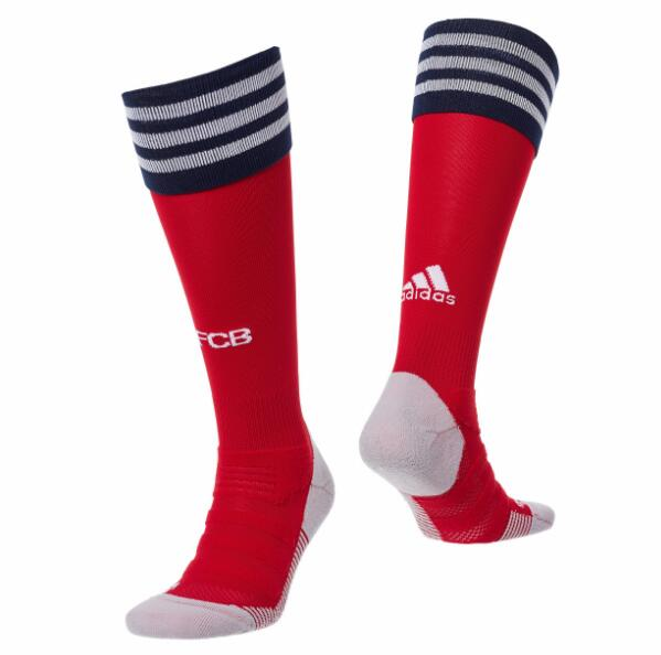 Bayern Munich Home Socks 2018-19