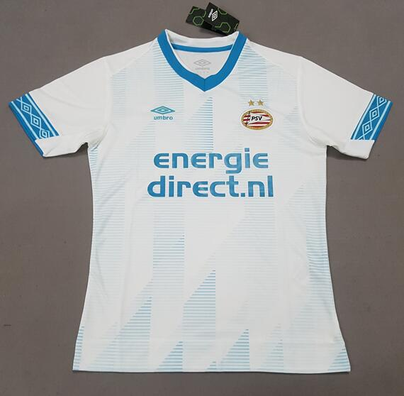 PSV Eindhoven Soccer Jerseys 2018-19 Away Football Shirts