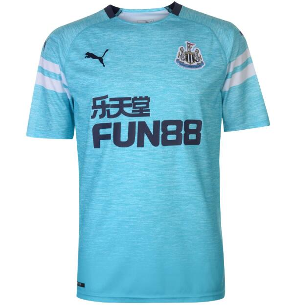 Newcastle United Soccer Jerseys 2018-19 Third Football shirts