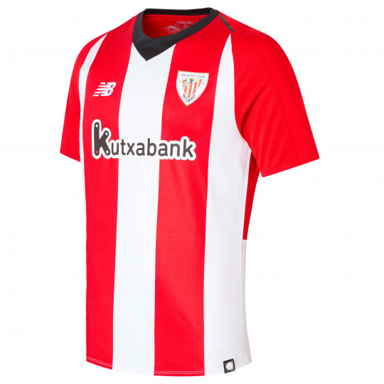 Athletic Bilbao Soccer Jerseys 2018-19 Home Football Shirts