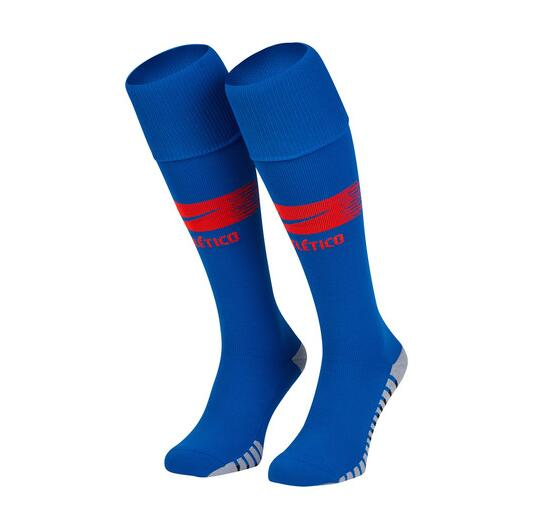 Atletico Madrid Away Socks 2018-19