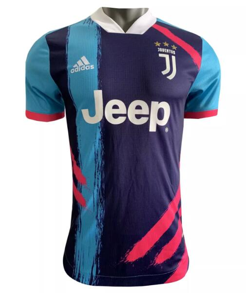 Juventus Player Version Soccer Jerseys 2020-21 Special Football Shirts
