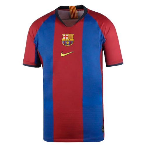 Barcelona 2019 Special-Edition For El Clasico Home Jerseys Shirt