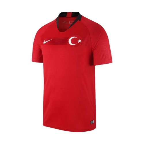 Turkey Soccer Jerseys 2018-19 Home Football Shirts