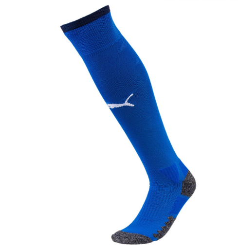 Italy Home Soccer Socks 2018 World Cup