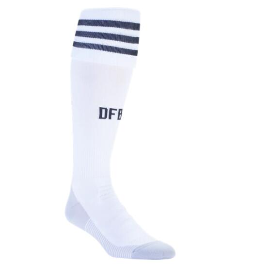 Germany 2018 World Cup Home Soccer Socks