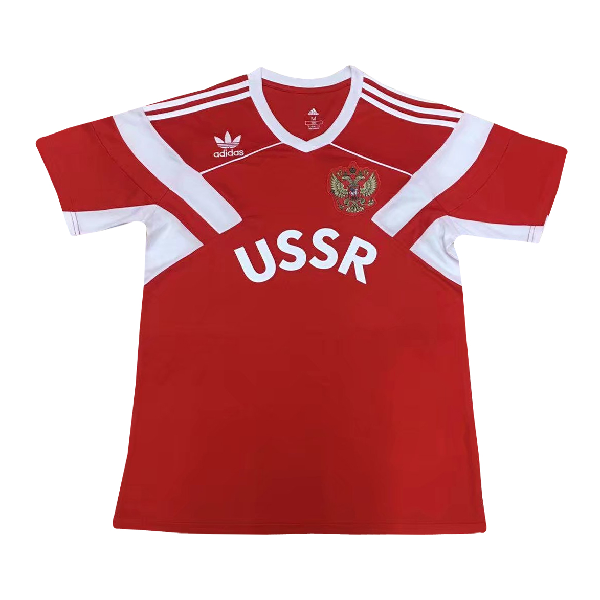 Russia Football Shirt World Cup 2018 Home Special Edition Soccer Jersey