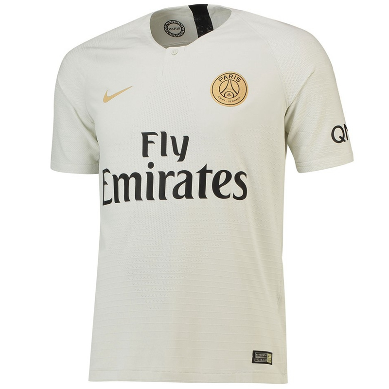 huge discount f5c1b f9a48 PSG Soccer Jerseys 2018-19 Away Football Shirts - Match ...