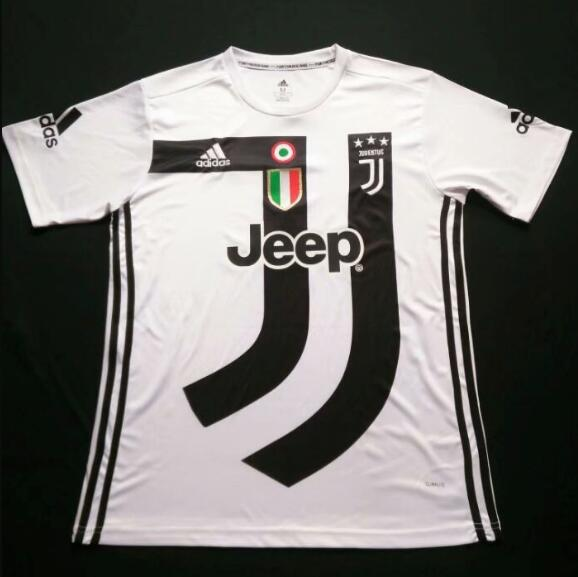 hot sale online 4273e 190fa Juventus Soccer Jerseys 2018-19 4th Away Football Shirts ...