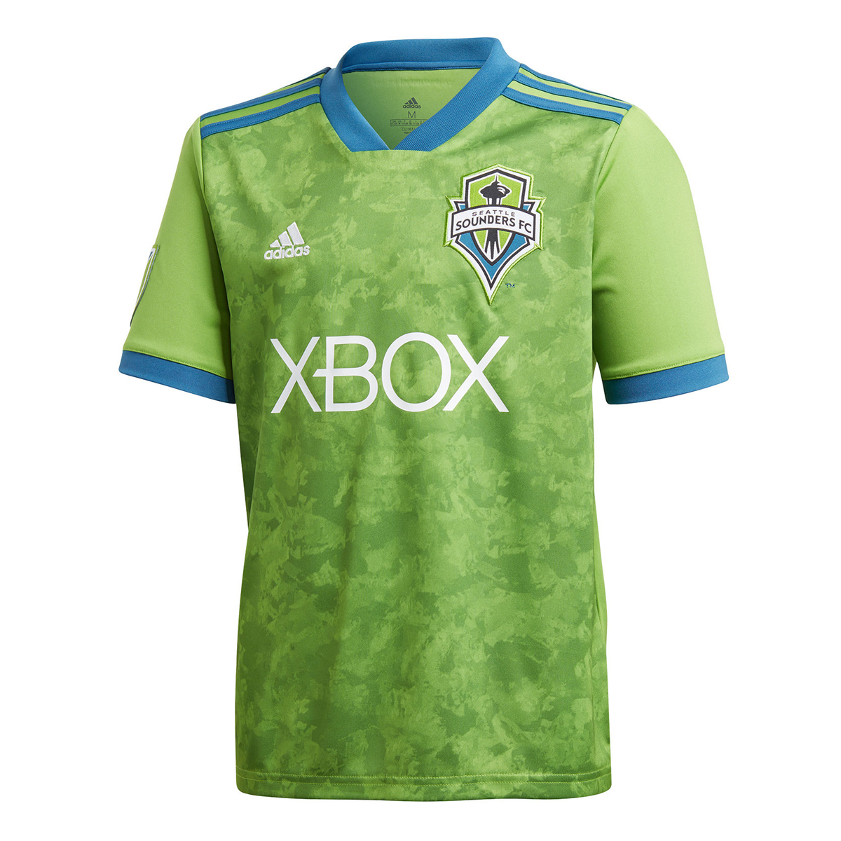 Seattle Sounders FC Soccer Jerseys 2018-19 Home Football Shirts