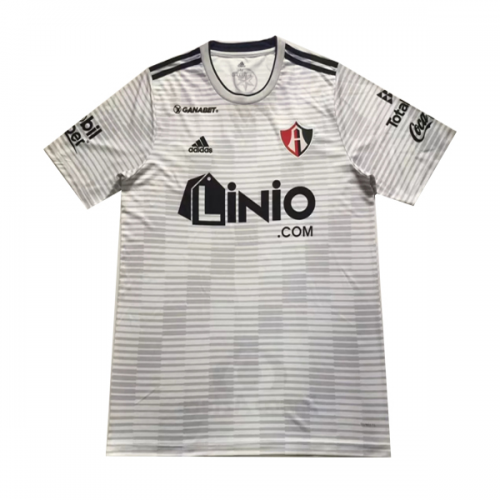 Atlas de Guadalajara Soccer Jerseys 2018-19 Away Football Shirts
