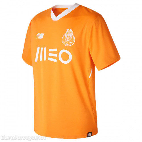 FC Porto Away Best Wholesale Football Kit 2017-18 Cheap Soccer Jerseys
