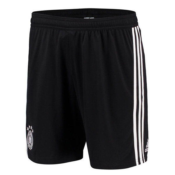 Germany 2018 World Cup Home Soccer Shorts