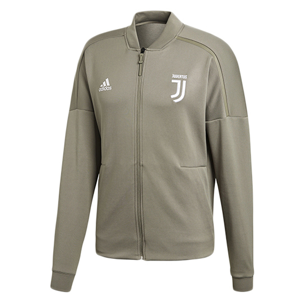 Juventus Training Jacket Top 2018-19 Apricot ZEN