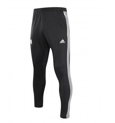 Argentina Training Sports Pants Black World Cup 2018