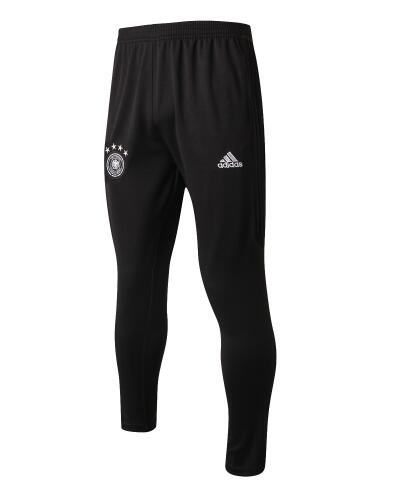 Germany Training Sports Pants Black World Cup 2018