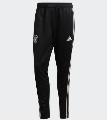 Germany track Sports Pants Black World Cup 2018